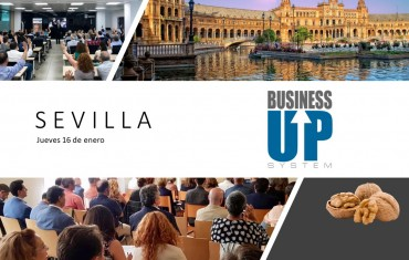 Evento BUS SEVILLA